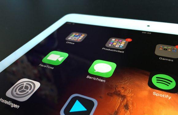 'iMessage voor Android wordt tijdens WWDC 2016 onthuld'