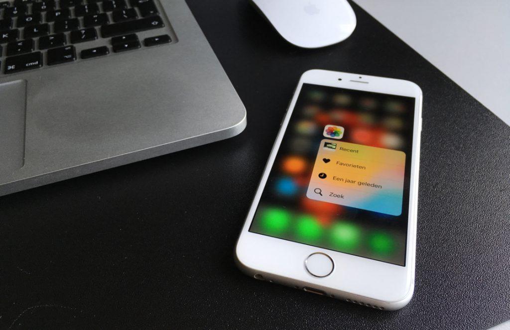 Ontploffende iPhones