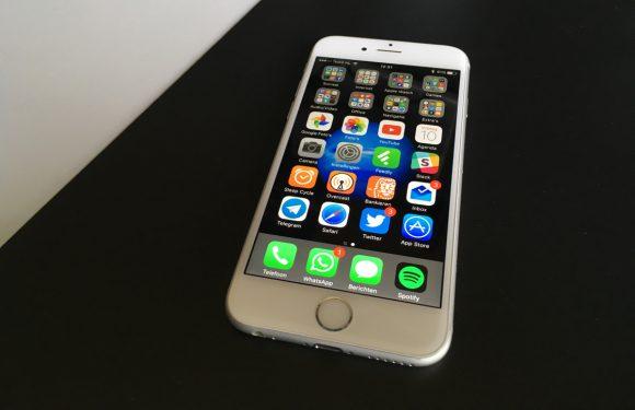 'Apple betaalt producenten minder om iPhone 7 winst op te halen'