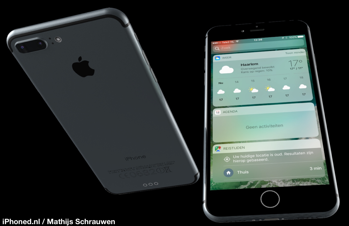 is the iphone 7 out iphone 7 nieuws specs prijzen en verwachte release 17755