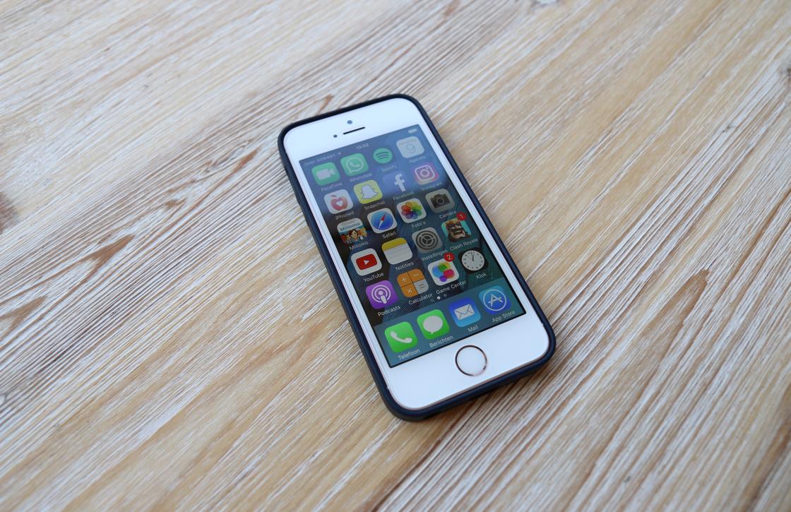 Opinie: De iPhone SE is nog steeds de moeite waard, ook nu de iPhone 7 er is