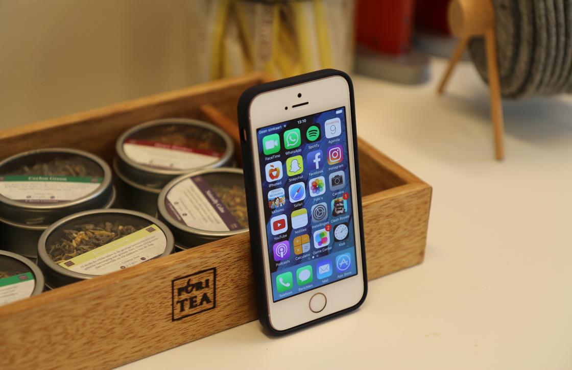 Gerucht: 'iPhone SE 2 en nieuwe iPad volgende maand onthuld'