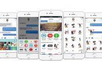 Apple dreigt iMessage sticker-app Phoneys te verwijderen