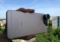 Fotograferen met iPhone-lenzen: waarom en welke?