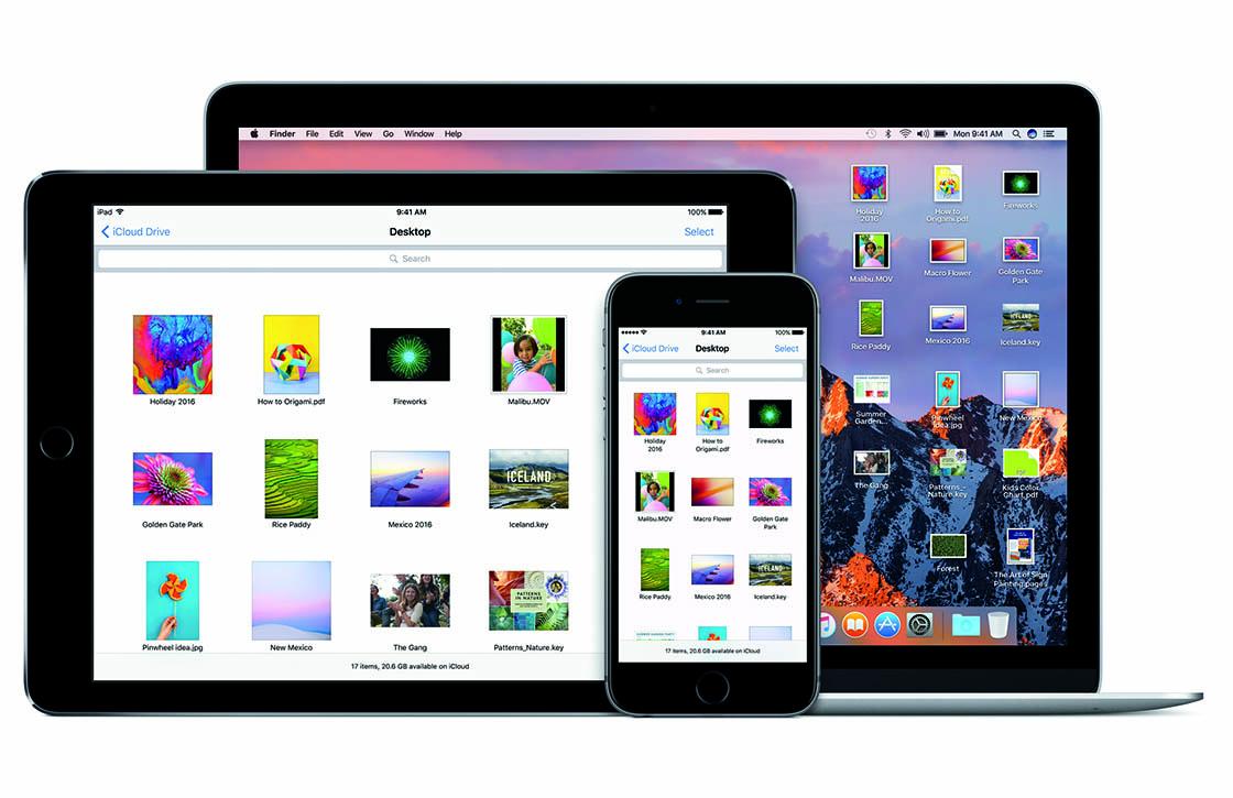 Preview: macOS Sierra, Apples nieuwe besturingssysteem voor Mac