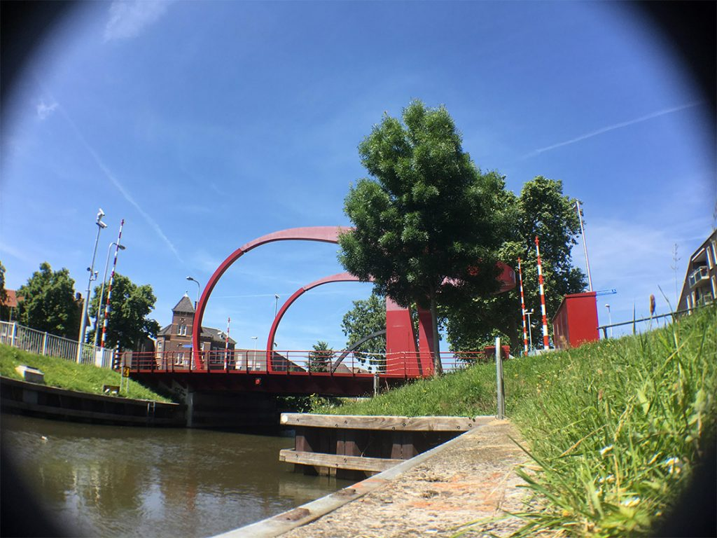 rode brug hema