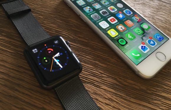 'Apple Watch 2 wordt dunner dankzij nieuw glas'