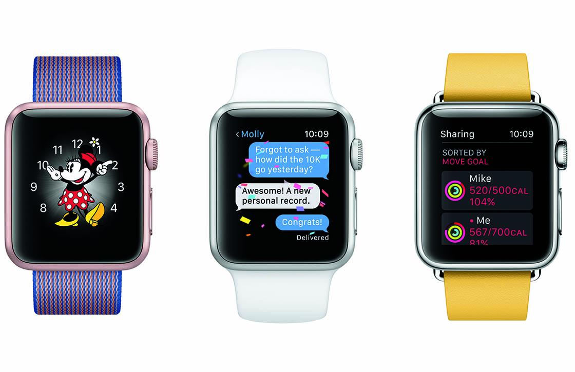 Zo deel je de gekleurde Apple Watch Activiteit-ringen met je vrienden