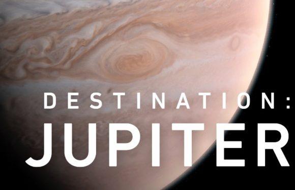Apple maakt samen met NASA korte video over ruimtesonde Juno