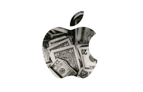 Apple Music zit Spotify ook in de onderhandelkamer in de weg