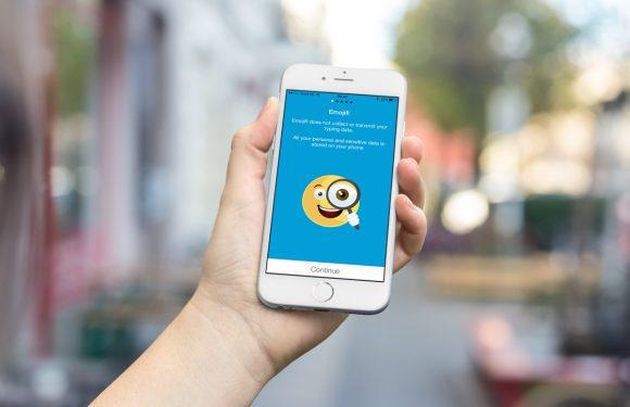 Emojifi Keyboard geeft handige emoji-suggesties tijdens het typen