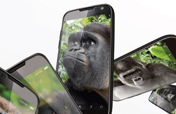 Is het ijzersterke Gorilla Glass 5 nog op tijd voor de iPhone 7?
