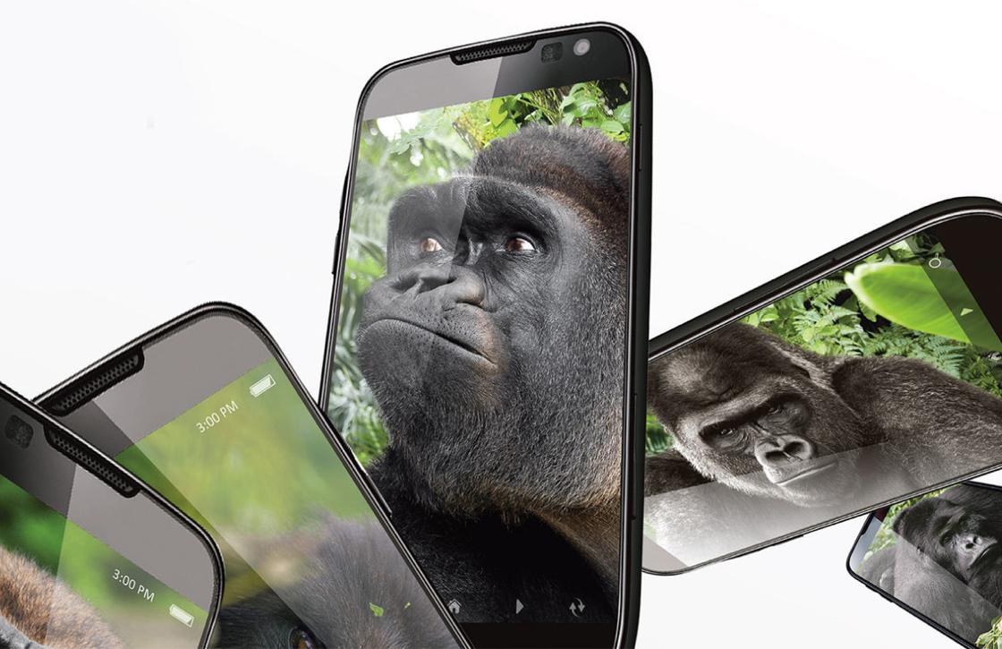 Apple investeert 200 miljoen dollar in Gorilla Glass-maker Corning