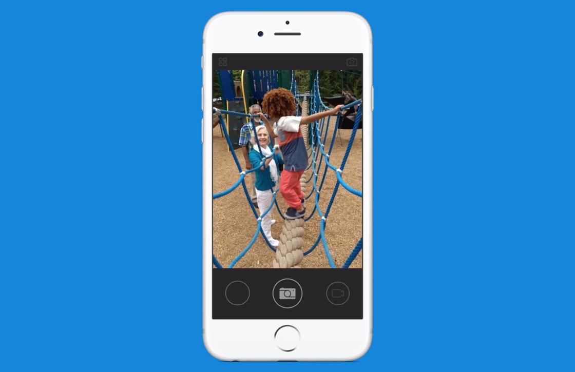 Microsoft Pix: nieuwe camera-app maakt je foto's zelfstandig mooier