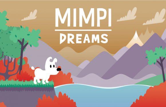 Charmante puzzelgame Mimpi Dreams is Apples gratis App van de Week
