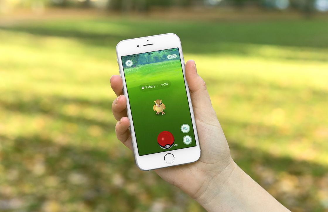 8 Pokémon GO verbeteringen die de game een stuk beter zouden maken