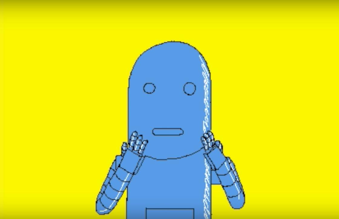 Folioscope: Maak snel leuke animaties op je iPhone of iPad