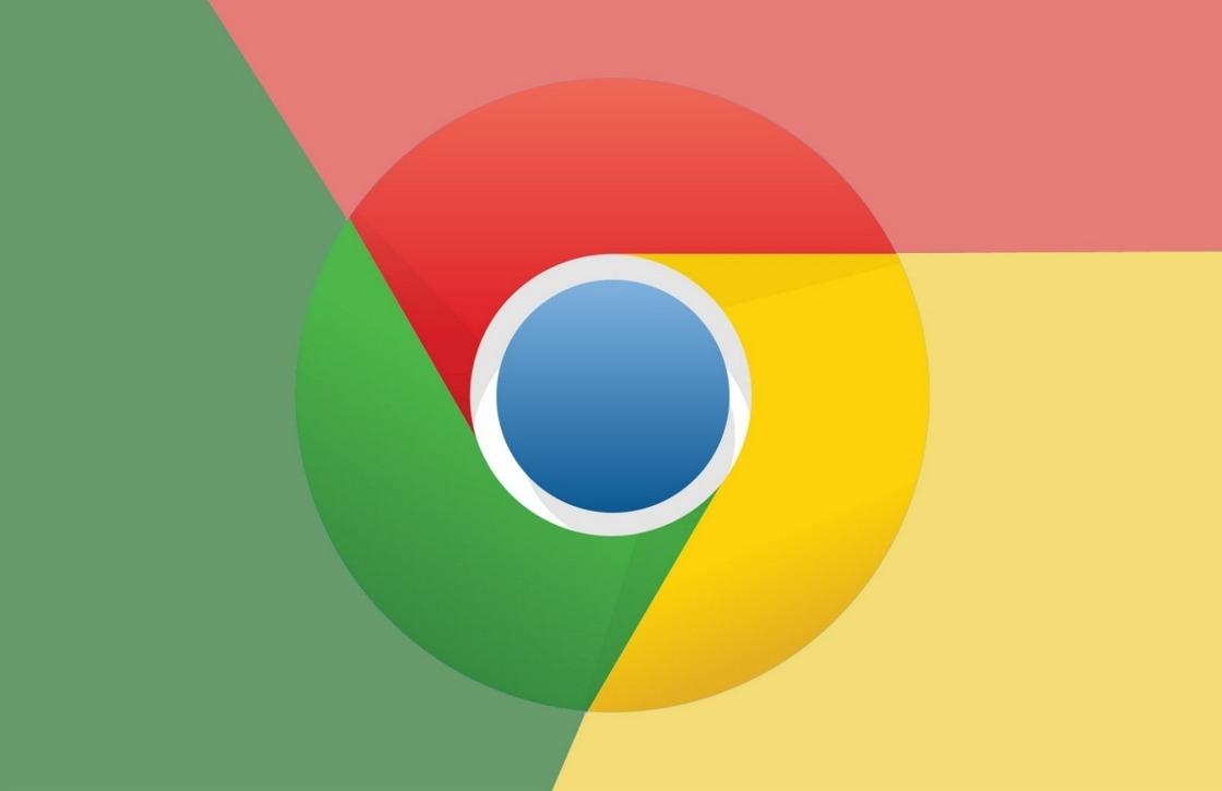 Google Chrome-update maakt browser sneller, veiliger en zuiniger