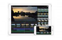 iMovie-projecten starten en delen gaat nu stuk sneller