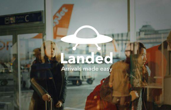 Landed is reis-app voor zorgeloos onvoorbereid reizen