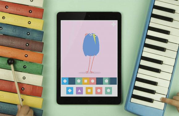 Muziek-app Loopimal is de gratis App van de Week