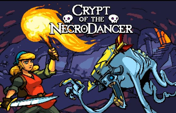 4 redenen om Crypt of the Necrodancer op je iPhone te proberen