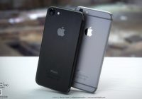 'Gelekte foto toont iPhone 7-behuizing en antennestrepen'