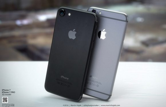 'Instapmodel iPhone 7 krijgt 32GB opslagruimte'