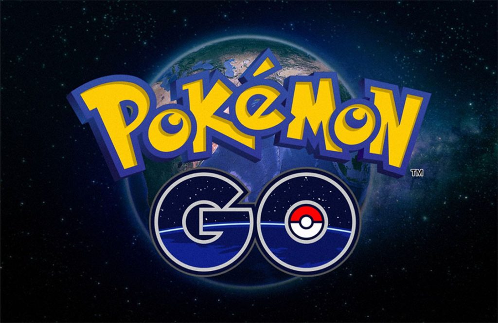 pokémon go nieuwe pokémon