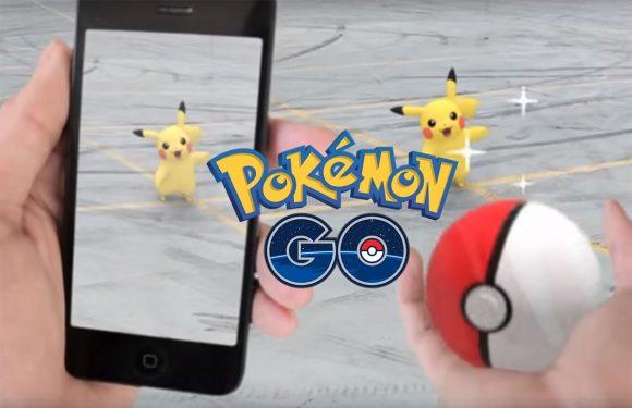 Pas op: Pokémon GO krijgt volledige toegang over je Google-account – update
