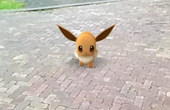 Dit is wat er gebeurt als je cheat met Pokémon Go