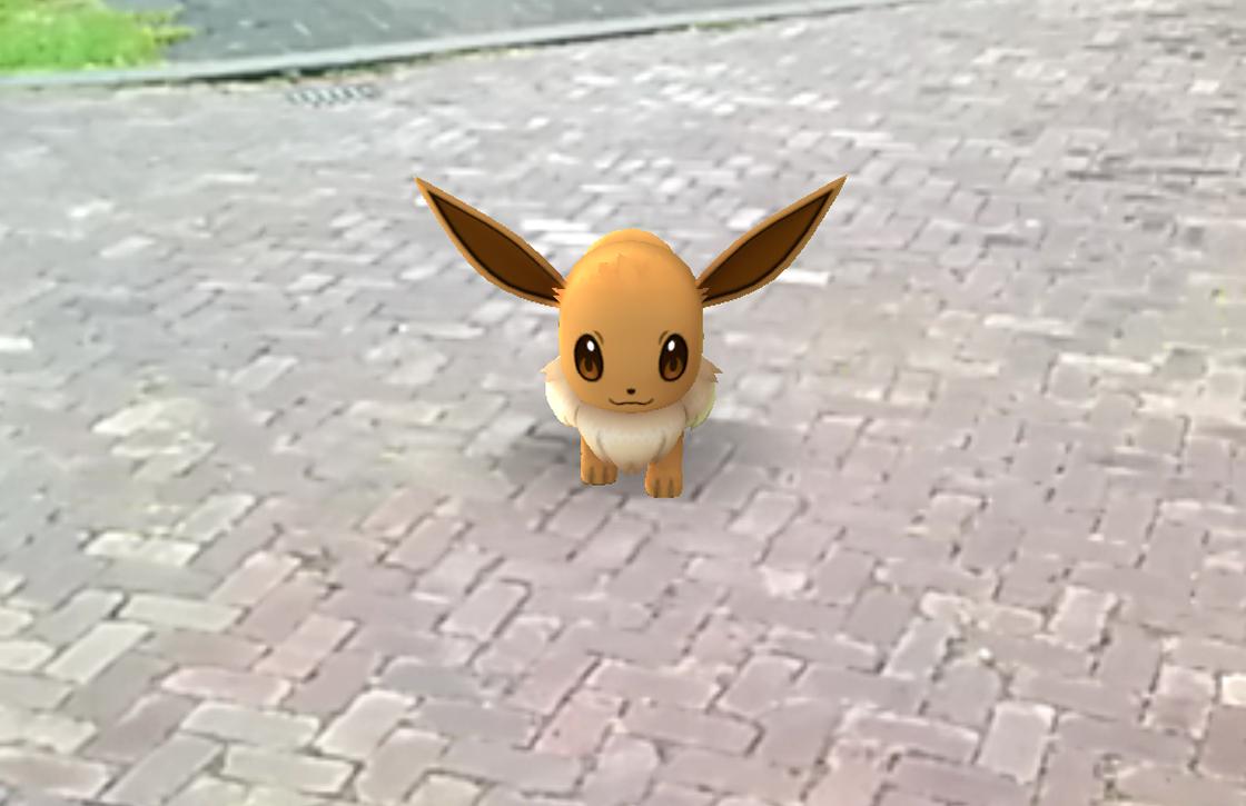 pokemon go verbeteringen