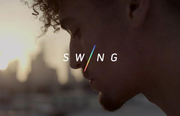 Polaroid Swing: Schud je smartphone als een polaroidfoto