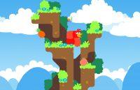 Snakebird: kleurrijke puzzelgame is gruwelijk moeilijk