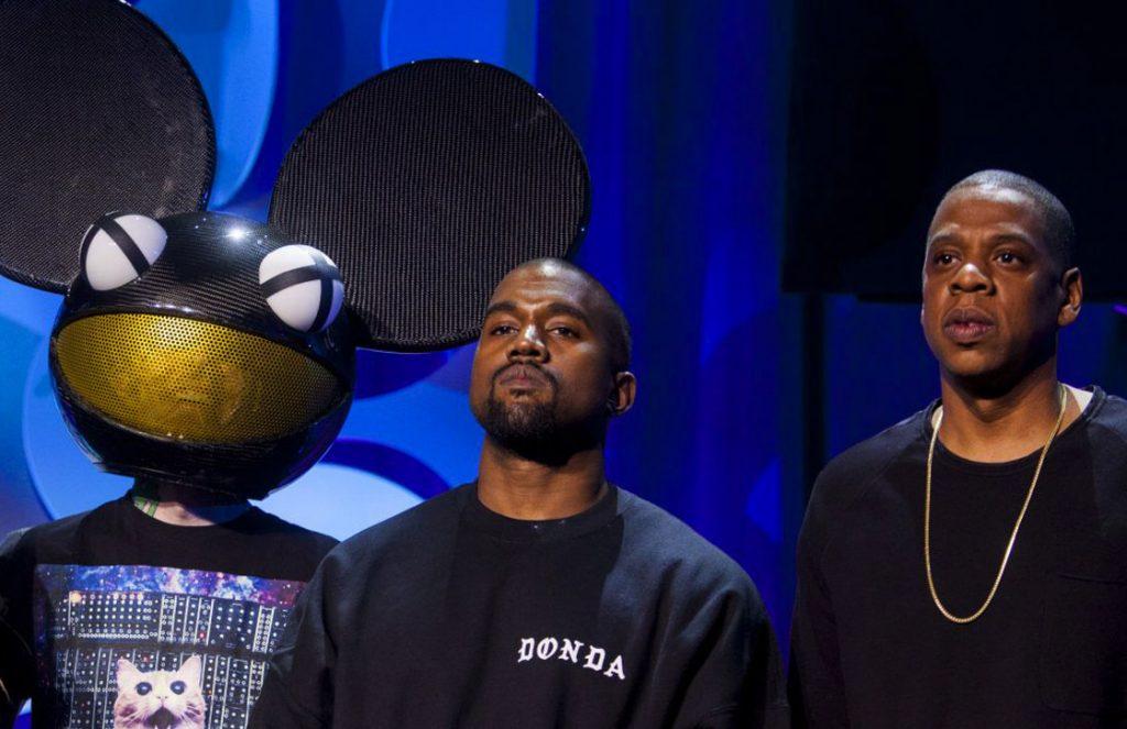 Kanye West Apple
