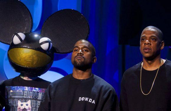 Kanye West wil gesprek met Tim Cook over Tidal-overname door Apple