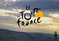 Met deze 5 apps mis je niets van de Tour de France