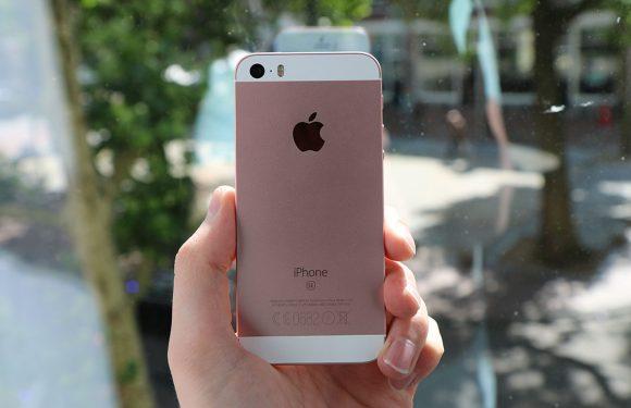 Tweede indruk: de iPhone SE na drie maanden
