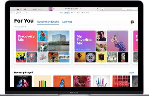 Apple Music investeert in songteksten en nieuwe exclusieve deal