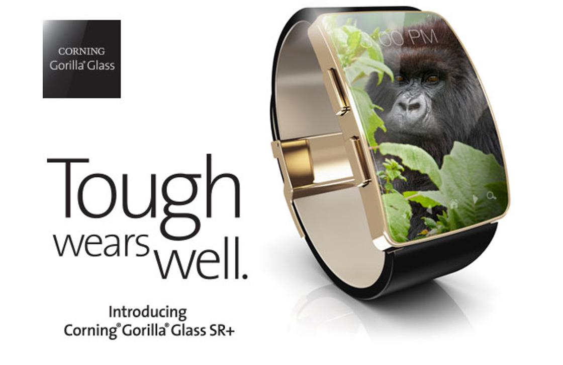 Zo kan de Apple Watch 2 krasbestendiger worden
