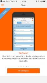 ING Mobiel Bankieren QR