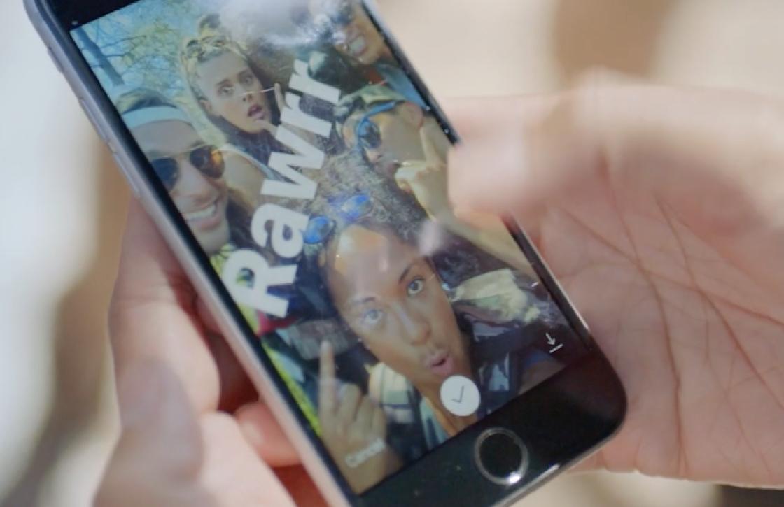 Instagram gaat de strijd aan met Snapchat met Instagram Stories