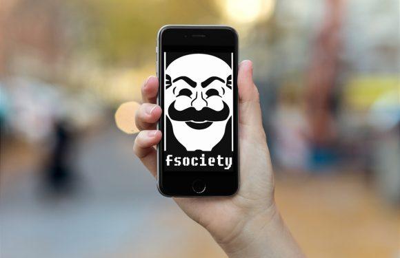 Chat met een E Corp-hacker in officiële Mr. Robot iOS-game