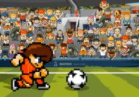 Pixel Cup Soccer 16 is Apples gratis App van de Week