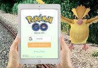 Tip: zo speel je Pokémon GO op de iPad