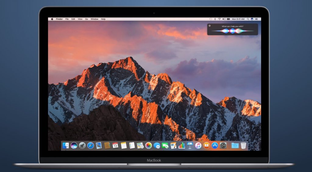 macos sierra preview