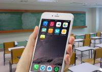 iPad en iPhone in de klas gebruiken, of niet? Dit vinden docenten