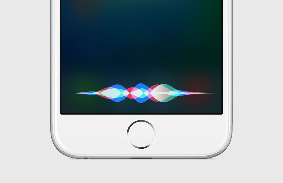 'Slechte microfoons zitten Siri en andere spraakassistenten in de weg'