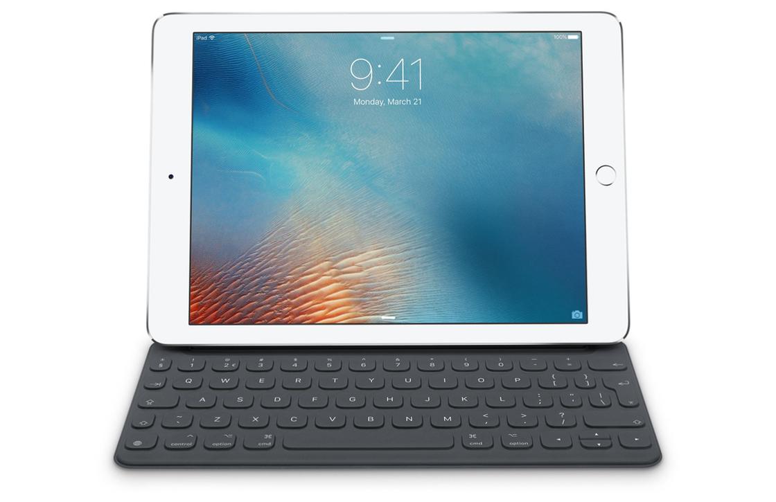 Apple verlengt garantieperiode voor haperende Smart Keyboard