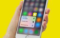 'Snapchat gaat reclames afstemmen op jouw gedrag'